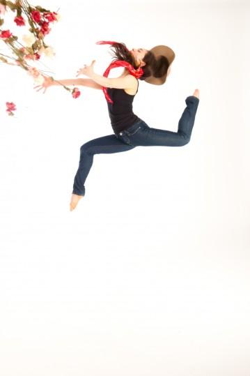 Dancer: Ayano