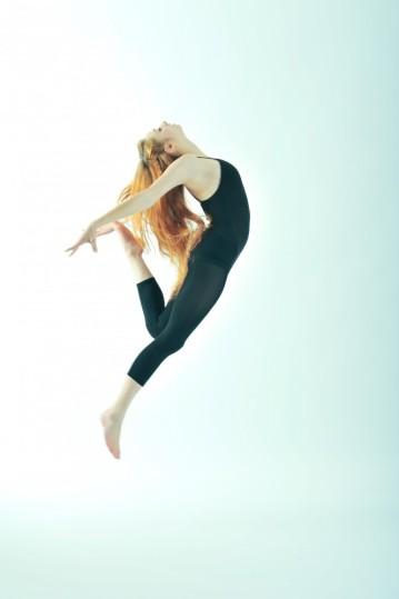 Dancer: Karolina #1