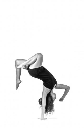 Dancer: Bobo