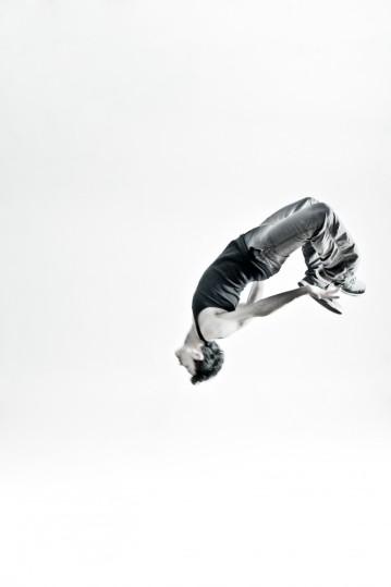 Dancer: Roman