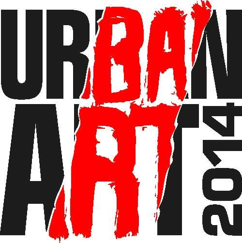 Urban Art Fair 2014