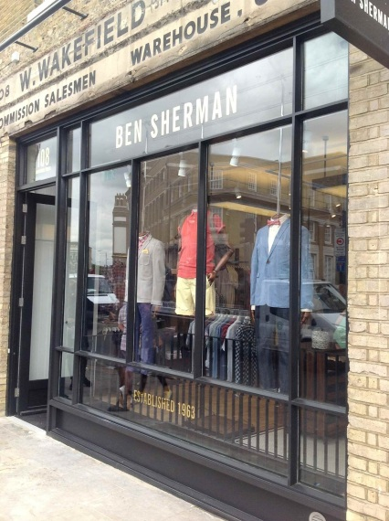 Ben Sherman_Commercial street (1)
