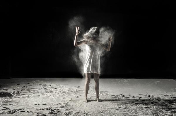 Dancer: Flora #4