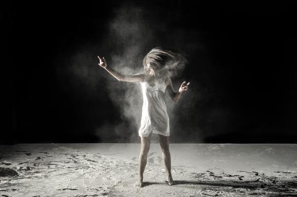 Dancer: Flora #3