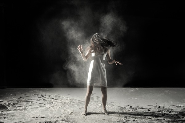 Dancer: Flora #6