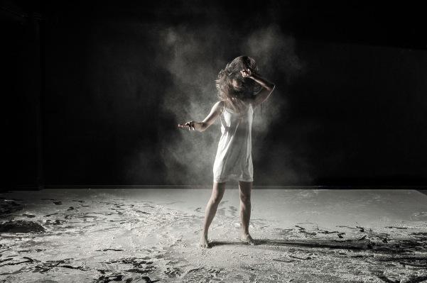 Dancer: Flora #5