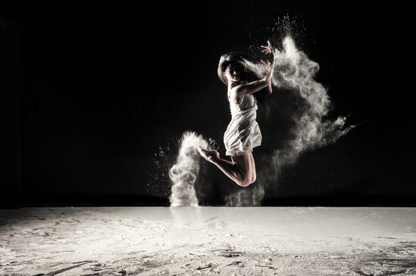 Dancer: Flora #7