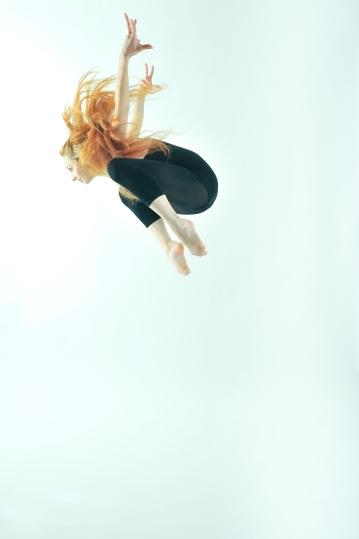 Dancer: Karolina #2